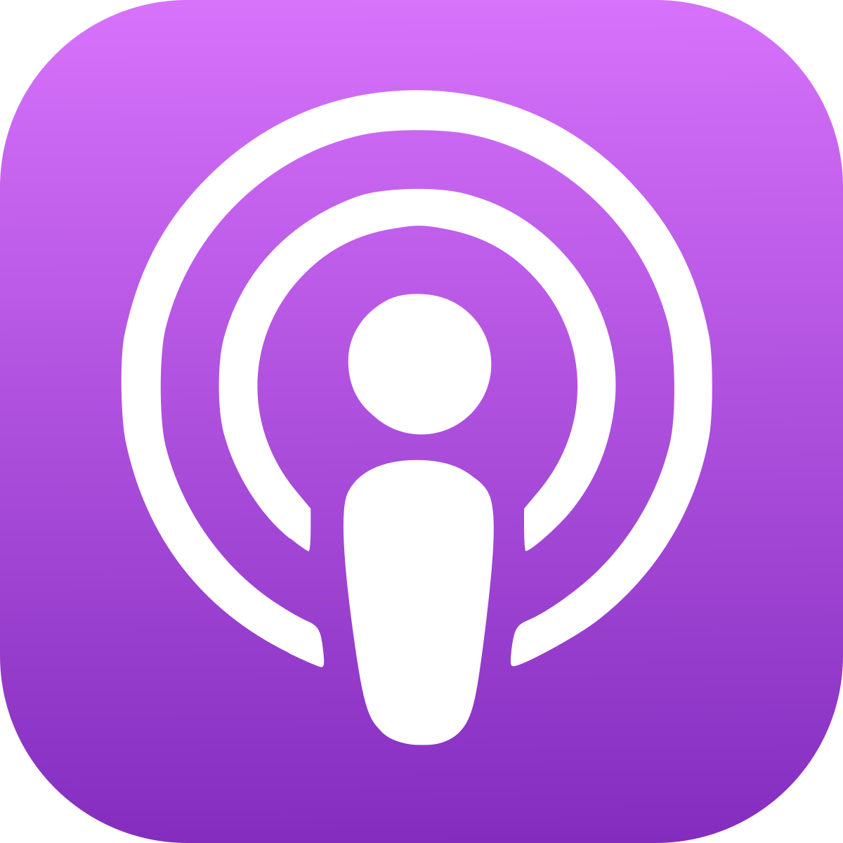 applyPodcasts